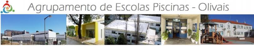 Agrupamento de Escolas Piscinas - Olivais